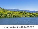 klamath river in northern...   Shutterstock . vector #481455820