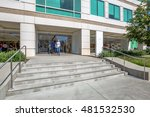 cupertino  ca  usa   august 15  ... | Shutterstock . vector #481532530