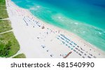 south beach  miami beach.... | Shutterstock . vector #481540990