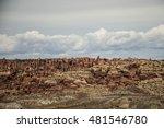 Moab Utah Arches National Parc...