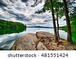 Beautiful Landscape Scenes At...
