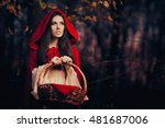 Little Red Riding Hood In The...