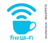 internet cafe free wifi coffee...