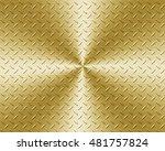 steel plate background | Shutterstock . vector #481757824