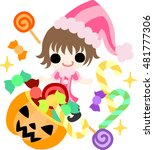 Halloween And Jack O Lanterns...
