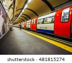 london  uk   september 29  2015 ... | Shutterstock . vector #481815274