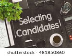 Selecting Candidates...