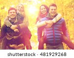 love  friendship  family and... | Shutterstock . vector #481929268