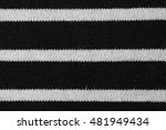 unusual abstract knitted...   Shutterstock . vector #481949434