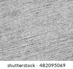natural linen cloth | Shutterstock . vector #482095069