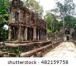 siem reap  cambodia   august... | Shutterstock . vector #482159758