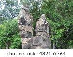 siem reap  cambodia   august... | Shutterstock . vector #482159764
