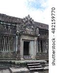 siem reap  cambodia   august... | Shutterstock . vector #482159770