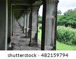 siem reap  cambodia   august... | Shutterstock . vector #482159794