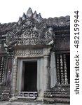 siem reap  cambodia   august... | Shutterstock . vector #482159944
