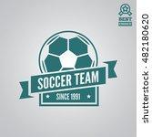 vector logotype element  label  ... | Shutterstock .eps vector #482180620