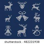 vector illustration of ugly...   Shutterstock .eps vector #482231938