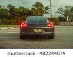 miami  usa   april 30  2016 ...   Shutterstock . vector #482244079