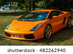 mogliano veneto italy sept 11... | Shutterstock . vector #482262940