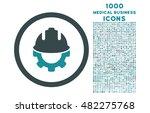 development rounded glyph... | Shutterstock . vector #482275768