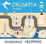 croatia landmark global travel...