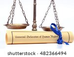 scales of justice and the...   Shutterstock . vector #482366494
