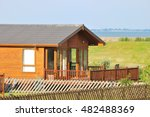 Typical Holiday Chalet In...