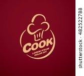 bakery logo design | Shutterstock .eps vector #482522788