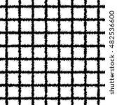 ethnic boho seamless pattern.... | Shutterstock .eps vector #482536600