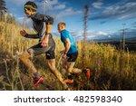 revda  russia   september 10 ...   Shutterstock . vector #482598340
