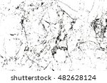 distressed overlay texture of... | Shutterstock .eps vector #482628124
