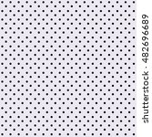 polka dots pattern background | Shutterstock .eps vector #482696689