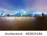 cityscape and skyline of...   Shutterstock . vector #482824186