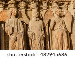 Architectural Fragments Of...