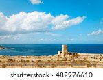 Bay Of The Grand Harbour In...