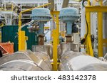 fail to close type of actuated... | Shutterstock . vector #483142378