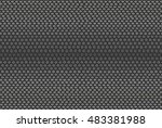 vector seamless texture with a... | Shutterstock .eps vector #483381988