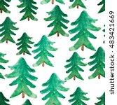Background Christmas Tree Christmas Tree - Fine Art prints