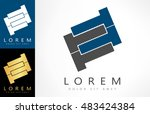 bolt vector | Shutterstock .eps vector #483424384