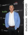 Small photo of LOS ANGELES - SEP 10: Aaron Kaplan at the PaleyFest 2016 Fall TV Preview - ABC at the Paley Center For Media on September 10, 2016 in Beverly Hills, CA