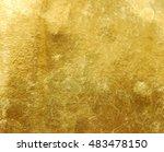 gold | Shutterstock . vector #483478150