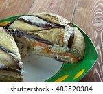Eggplant Terrine   Homemade...
