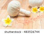 Thai Herbal Compress Are Uniqu...