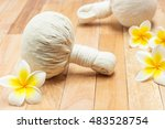 Thai Herbal Compress Are Uniqu...