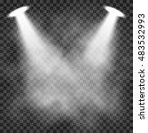 scene illumination light...   Shutterstock .eps vector #483532993
