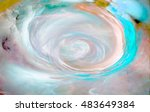 series abstract design is made... | Shutterstock . vector #483649384