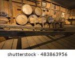siglufjordur  iceland   june 14 ... | Shutterstock . vector #483863956