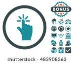 click icon with bonus images....