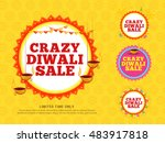 Creative Sale Banner Or Sale...