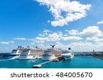 Nassau  Bahamas February 18 ...